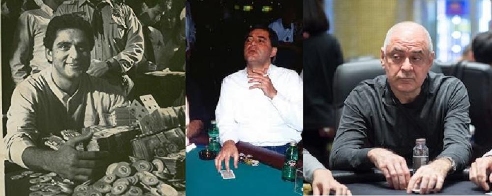 منصور مطلوبی اولین قهرمان غیر آمریکای پوکر