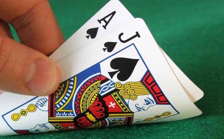 انتقام در بازی پوکر