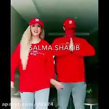 فعالیت سلما شکیب در اینستاگرام