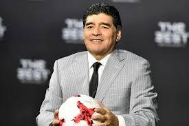 بیوگرافی سلطان فوتبال دیگو مارادونا